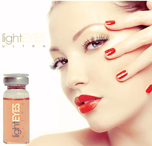 Light Eyes Ultra