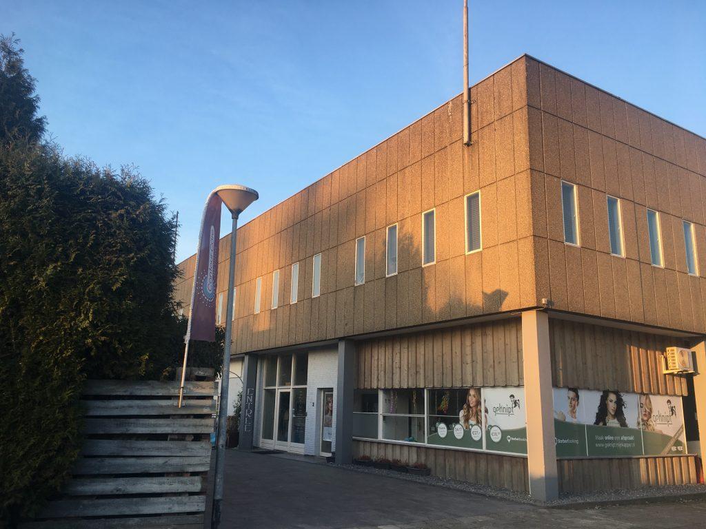 Locatie Veldhoven