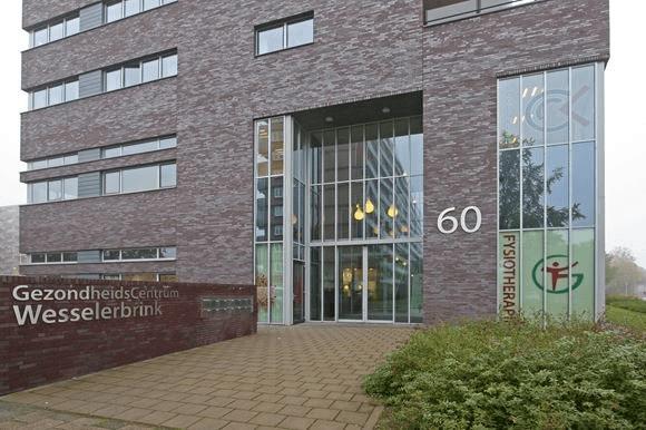 Locatie Enschede